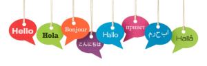 corsi lingue bblanguages